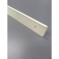 Торцова планка для стільниці EGGER права колір RAL1015